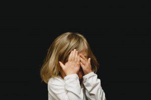 O que acontece na infância, não fica na infância