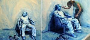 a dificil arte de ser artista
