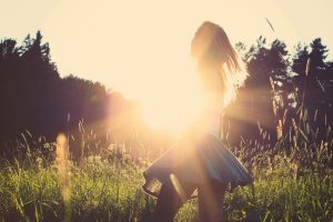 """""""A ferida é por onde a luz entra em você"""" (Rumi)"""
