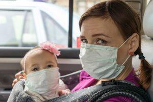 Qual a pior coisa que você já vivenciou nesta pandemia?