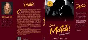 Deu Match! 13 crushes, 1 amor e 1 livro